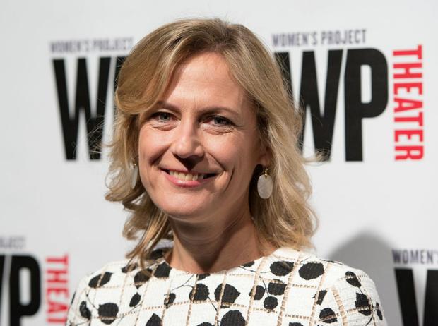 Фото №1 - Главой киностудии Warner Brothers впервые стала женщина