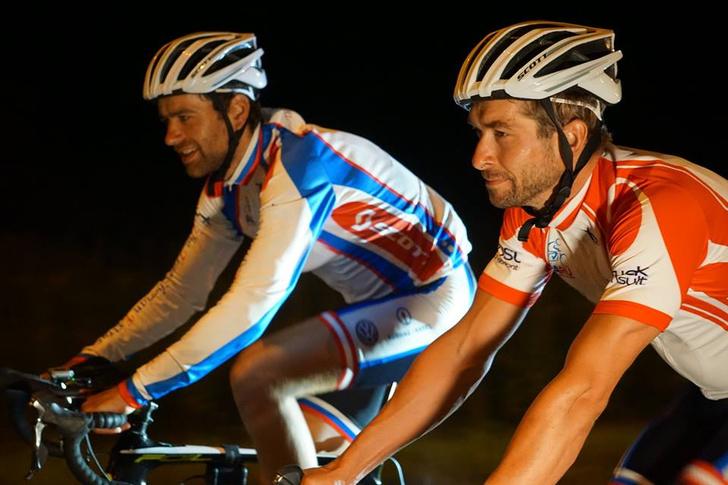 Фото №1 - Мировой велорекорд