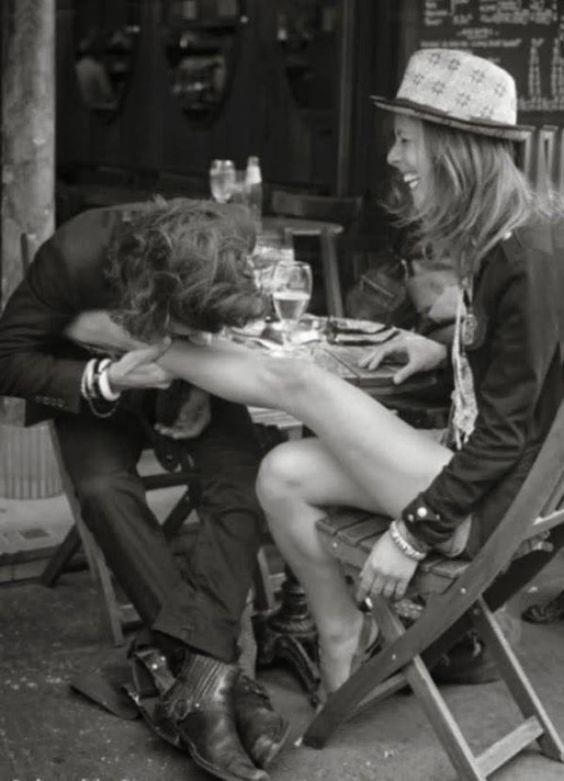 Фото №2 - 5 важных моментов, которые надо прояснить в первые 5 недель отношений