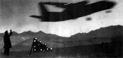 Фото №5 - Самолеты улетают в горы