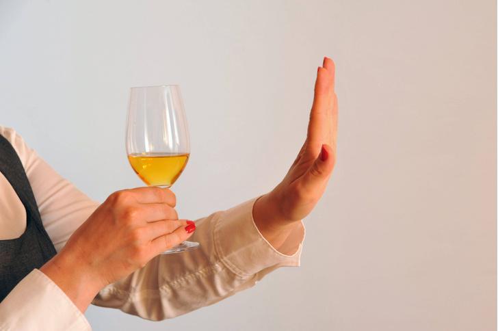 Фото №1 - В России снизилась смертность от алкоголя
