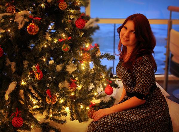 Фото №7 - Новогодняя красавица Ярославля