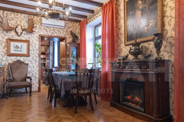 Фото №2 - Как выглядит изнутри дом, где жили самые богатые люди СССР: фото