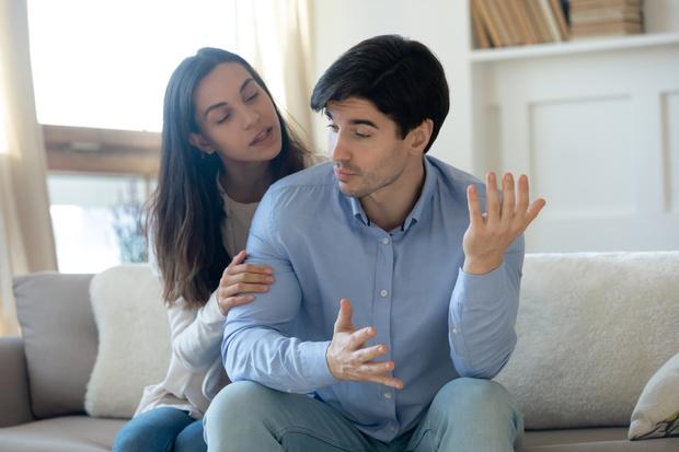 Фото №2 - «Боюсь оставлять ребенка с мужем: они одинаково беспомощны»