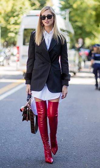 Фото №8 - Привет, жакет: 5 способов носить самую актуальную вещь этого сезона