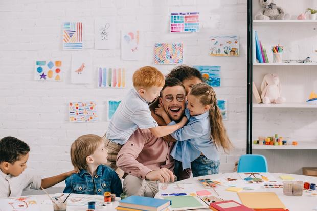 Фото №1 - 5 признаков хорошего учителя