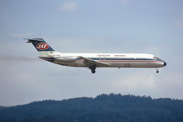 Фото №2 - Авиакатастрофа с рекордно чудесным выживанием