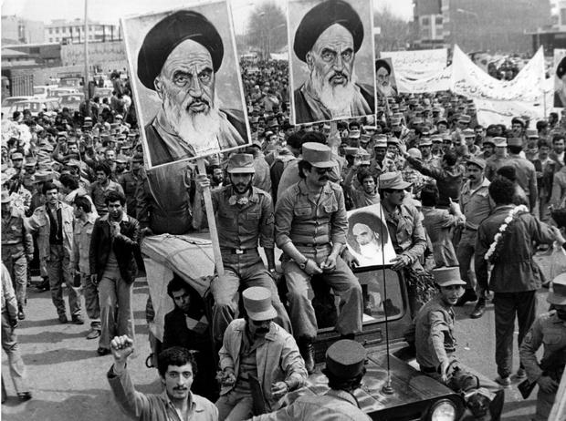 Фото №5 - Кровавая революция: как изменилась жизнь иранских женщин после событий 1979 года