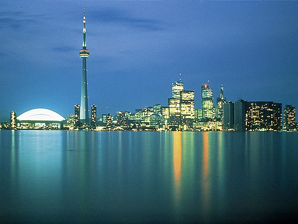 Фото №1 - Встречу с Торонто отменить нельзя