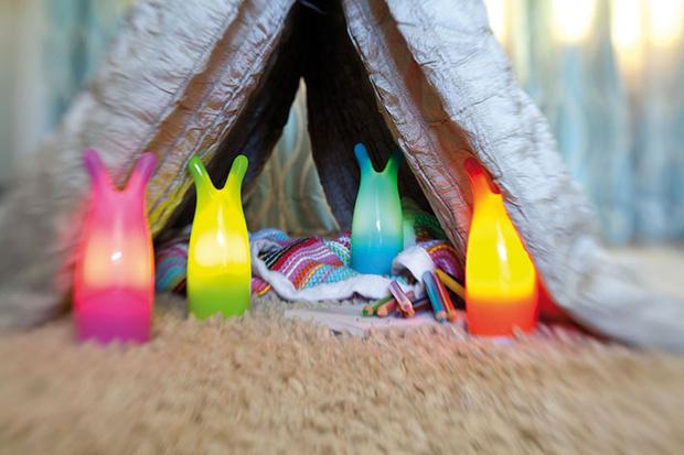 Фото №9 - Хранители снов: 5 лучших детских ночников