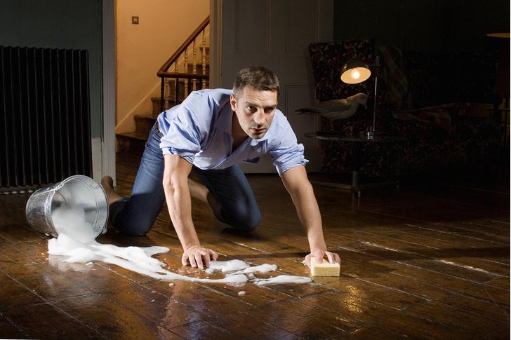Фото №1 - 6 предметов в квартире, которые гораздо грязнее, чем ты думаешь