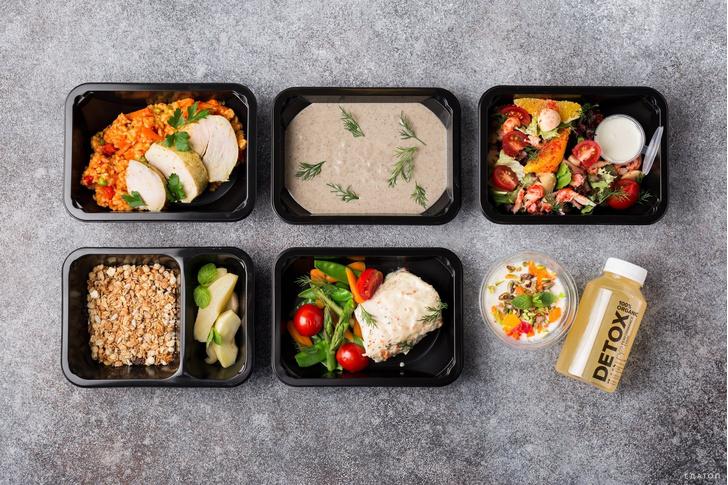 Фото №2 - «Еда— это самое главное»: как Артур Зеленый конкурентов на рынке доставки обошел