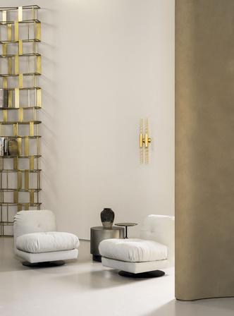 Фото №3 - В верном направлении: новая коллекция мебели Baxter