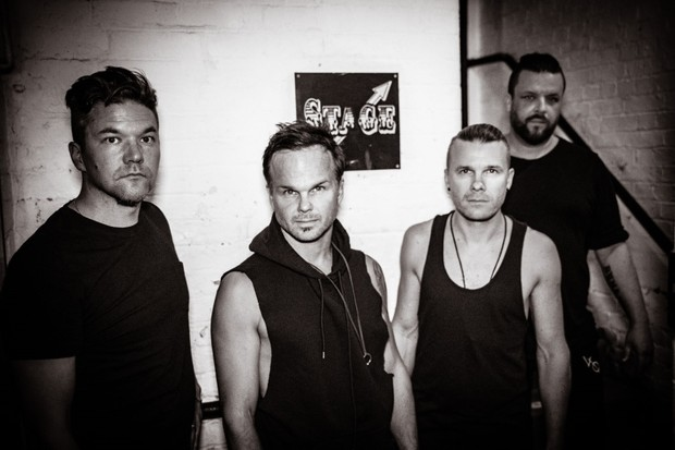 Фото №1 - The Rasmus отметит 15-летие альбома Dead Letters юбилейным туром