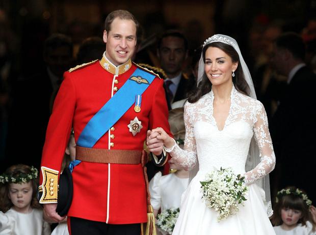 Фото №1 - Чуть не забыл: как принц Уильям едва не устроил международный скандал на своей свадьбе