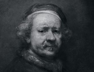 Фото №12 - Цвет любви: 9 загадок картины Рембрандта «Возвращение блудного сына»