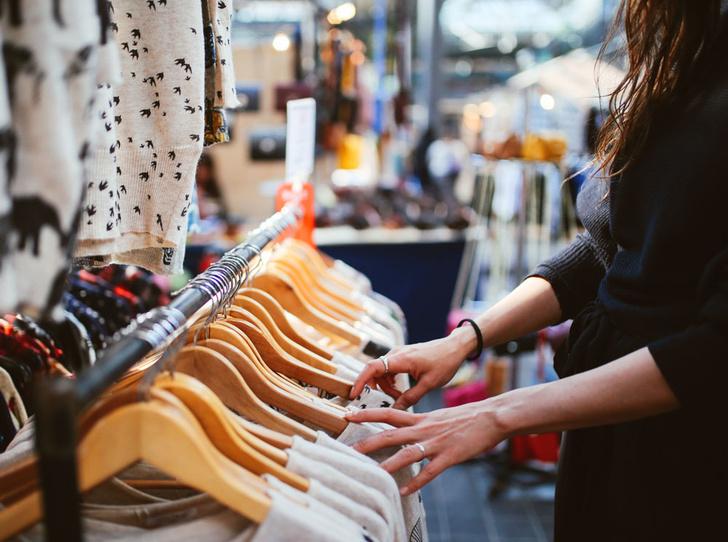 Фото №4 - Чек-лист осознанного шопинга: какие вопросы стоит задать себе перед походом в магазин