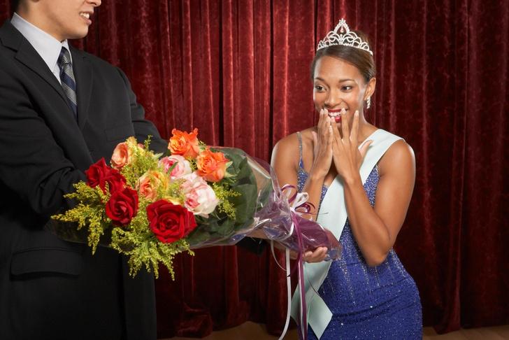 Фото №7 - Девушки из высшего общества: 12 фактов о конкурсах красоты