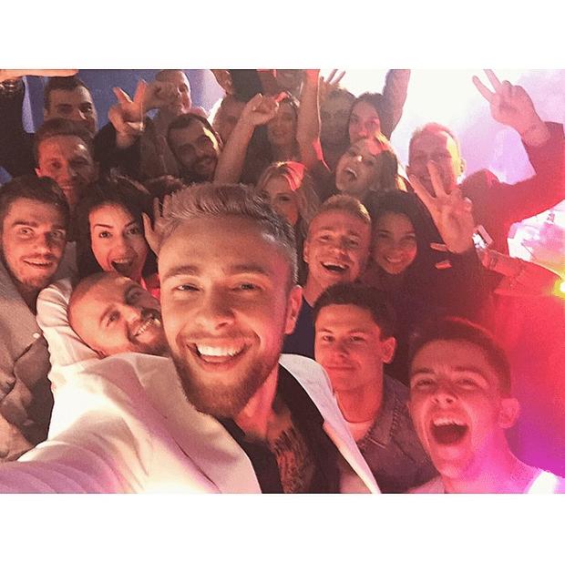 Фото №1 - Instagram недели: Лучшие фото звезд
