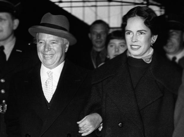 Фото №30 - Шесть женщин и одна единственная любовь Чарли Чаплина
