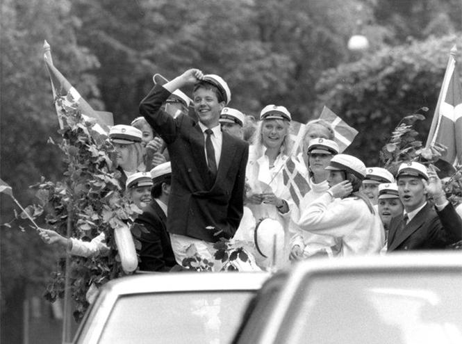 Фото №9 - Кронпринц Фредерик: как любовь спасла будущего короля Дании