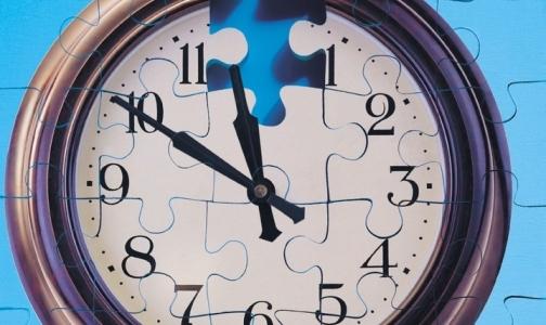 Фото №1 - Эксперты не теряют надежды вернуть россиянам лишний час сна