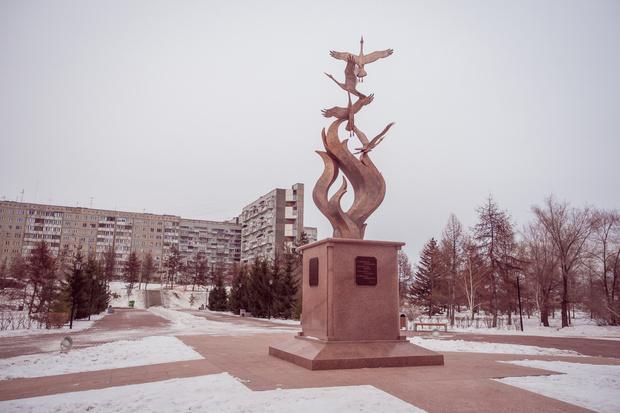 Фото №7 - «Город металлургов и чиновников»: как московский урбанист выбрал для жизни Красноярск