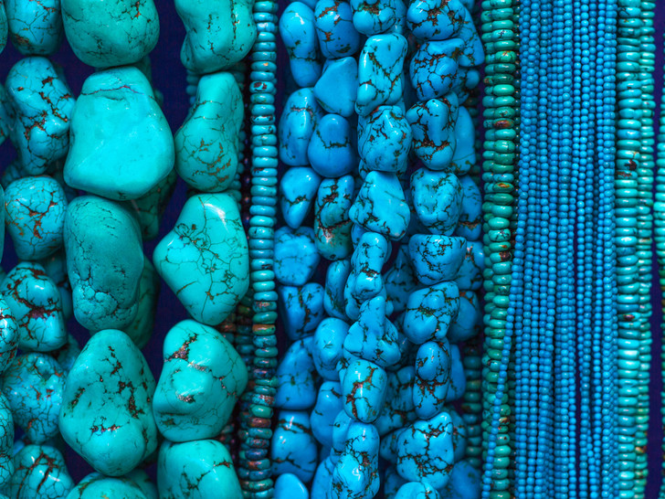 Фото №10 - Гороскоп камней: какой талисман принесет удачу вашему знаку Зодиака