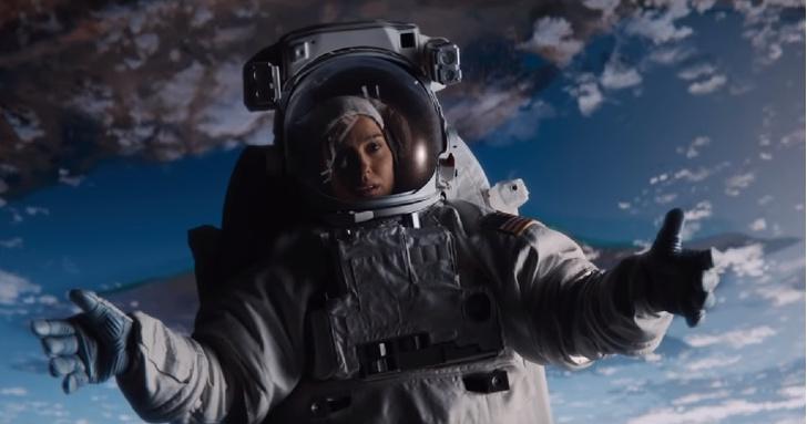 Фото №13 - Из космоса в тюрьму: как астронавтка победила силу притяжения, но не свою ревность, и пошла на убийство соперницы