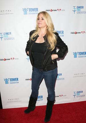 Фото №3 - 43-летняя звезда Playboy показала тело после липосакции