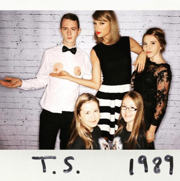 Фото №18 - Instagram недели: Лучшие фото звезд