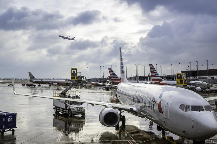 Фото №1 - Назван самый загруженный аэропорт мира