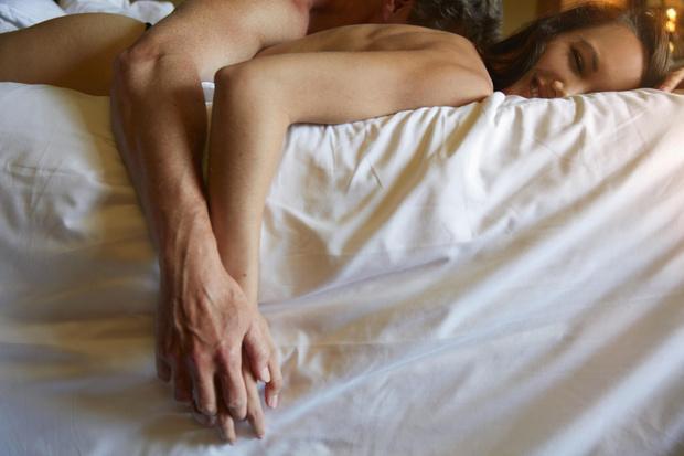 Фото №1 - 10 мифов о сексе