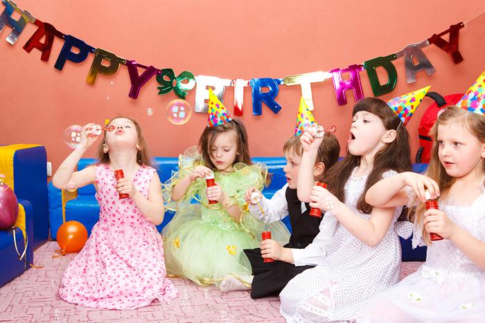 Фото №1 - Как выбрать тему для детского торжества