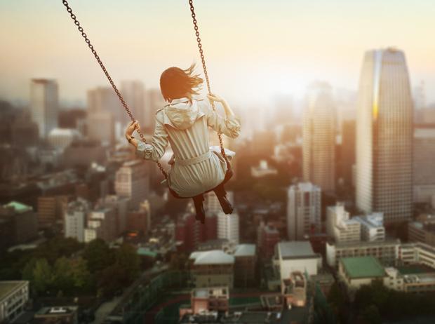 Фото №5 - Как стать счастливой (если отпуск еще не начался или уже закончился)