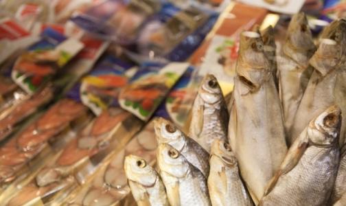 Фото №1 - Россияне назвали свою любимую рыбу