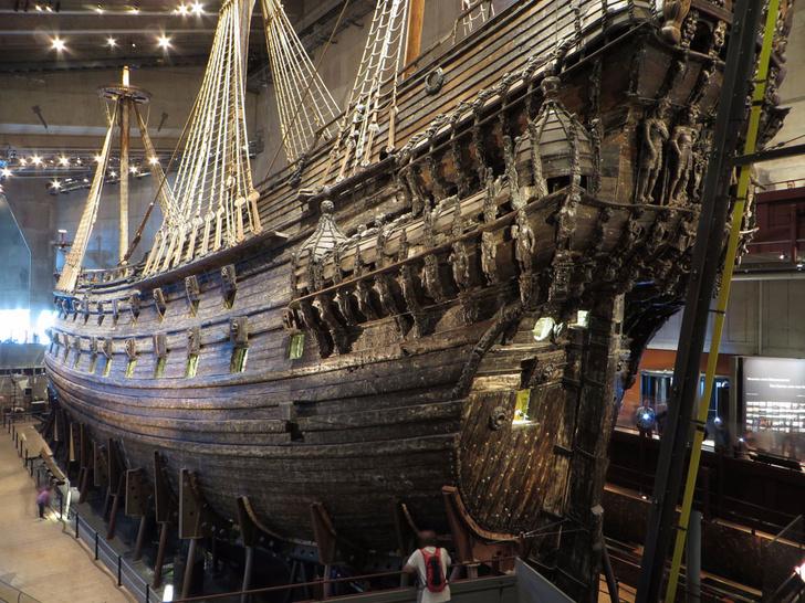 Фото №21 - Эрмитаж вошел в тройку лучших музеев мира