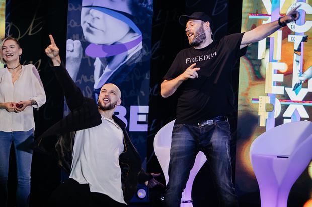 Фото №1 - Телеканал ТНТ MUSIC и рэпер ST запускают новое поэтическое шоу