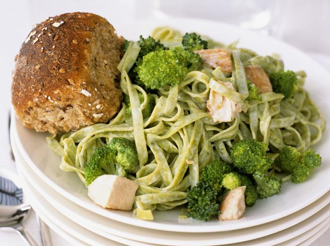 Фото №3 - Вкусные рецепты с брокколи для тех, кто ее не любит