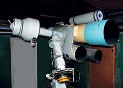 Фото №2 - Небо глазами роботов