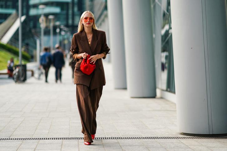 Фото №2 - Как создать женственный образ: 4 простых совета стилиста