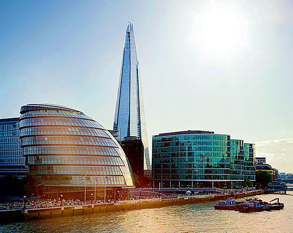 Фото №6 - 15 самых необычных зданий XXI века