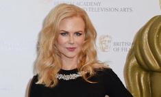 Николь Кидман запрещает дочерям смотреть фильмы со своим участием