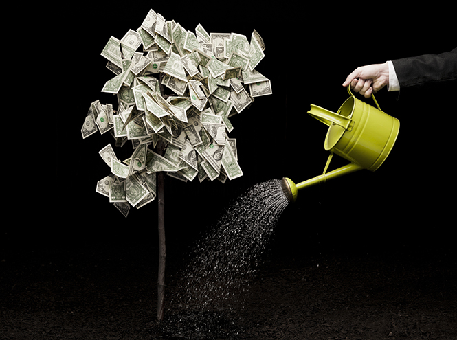 Фото №1 - Деньги– в счастье: куда тратить их сегодня