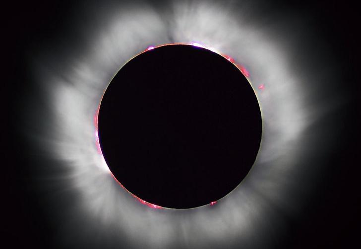 Фото №1 - Как близко человек может подлететь к Солнцу в специальной капсуле