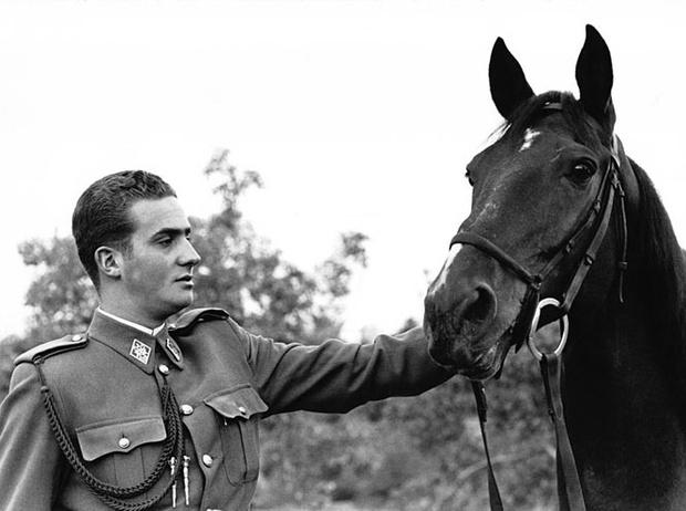 Фото №6 - От героя Испании до изгоя: история взлетов и падений короля Хуана Карлоса I