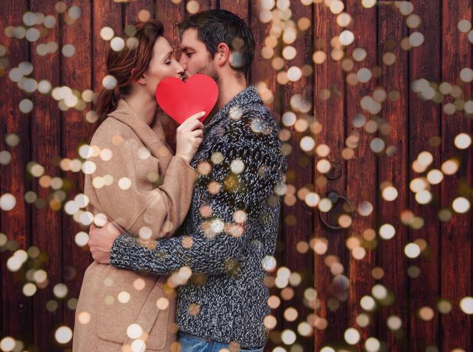 Фото №1 - 10 причин, почему мужчины не любят день влюбленных