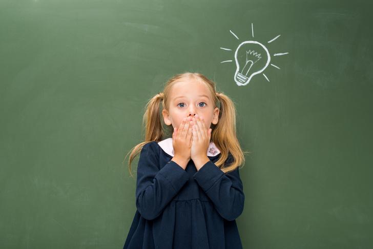 Фото №1 - Садовские или домашние дети: кому будет легче учиться