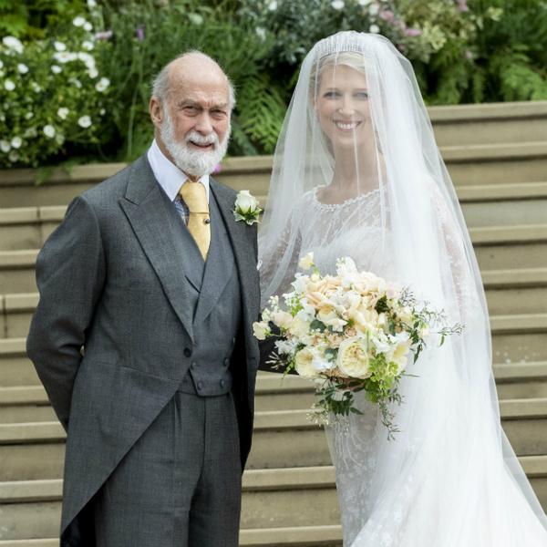 Фото №6 - 6 главных фактов о свадьбе Леди Габриэллы Виндзор и Томаса Кингстона