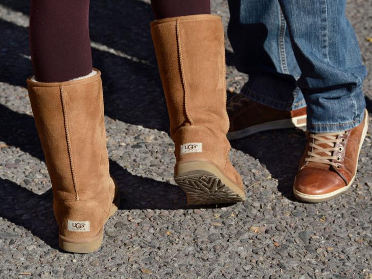 Фото №1 - 5 нелепых моделей обуви, которые лучше не надевать